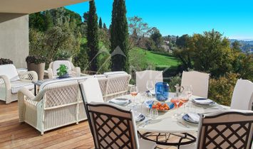 Sale - Apartment Saint-Paul-de-Vence