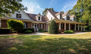 House in Cullopden, GA, United States
