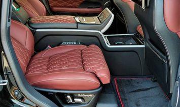 LEXUS LX 570 MBS Autobiography 4 Seater Luxury Edition Brand New