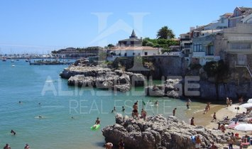 3 bedroom apartment in Cascais | T3 Costa da Guia with balcony