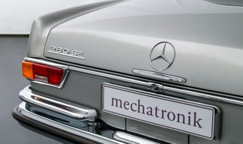 Mercedes-Benz W 111 280 SE 3.5 Coupe
