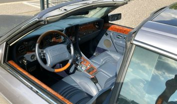 Bentley Continental SC Sedanca Coupe 1 von 79, 1.Hand