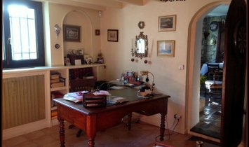 Dpt Alpes Maritimes (06), for sale VILLENEUVE LOUBET house P8 of 180 m² - Land of 1,141.00 m²