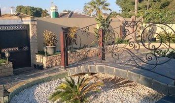 Cartagena Detached Villa