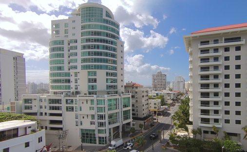 Apartment in Santurce, San Juan, Puerto Rico