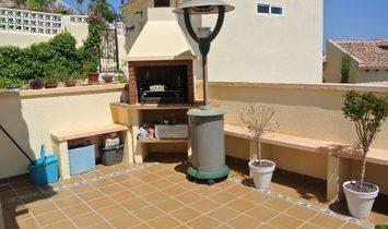 Las Ramblas Villa
