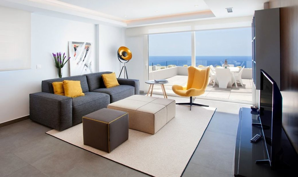 Benitachell Apartment