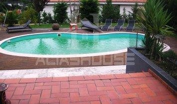 Villa V6 with pool in Birmingham