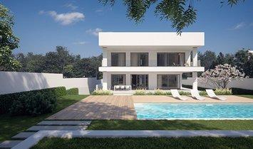 Nueva Andalucía  villa