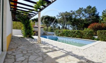 4 + 2 Bedroom Villa, with traditional architecture and swimming pool - Sintra