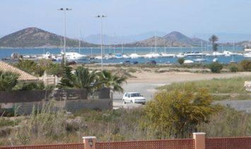 La Manga del Mar Menor Detached Villa