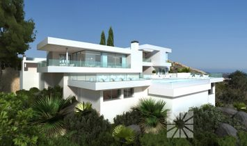 Benitachell Detached Villa