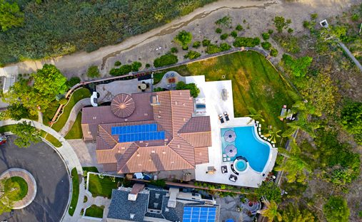 House in Ladera Ranch, California, United States