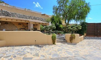 Lliber Detached Villa