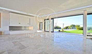 4 Bedroom Villa, facing the sea in Sintra