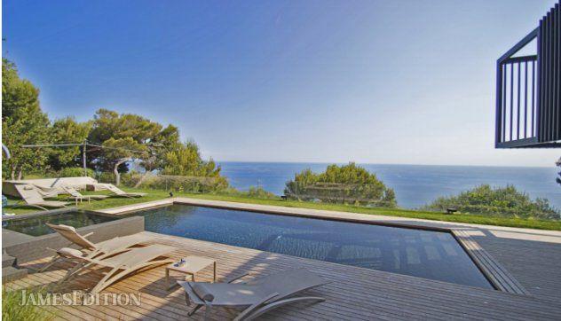 Villa in Cap-d'Ail, Provence-Alpes-Côte d'Azur, France 1 - 10662452