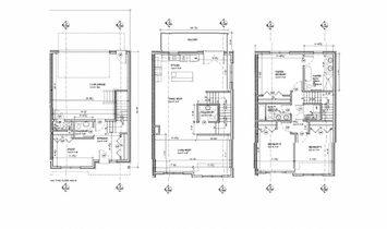 New Luxury Townhome in Skokie