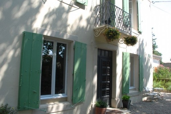 House in Narbonne, Occitanie, France 1