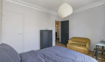 Sale - Apartment Saint-Germain-en-Laye (Pereire)