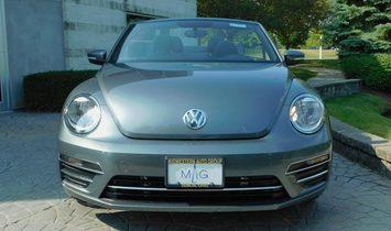 2019 Volkswagen Beetle Convertible 2.0T S