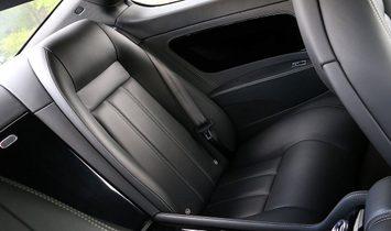 2009 Bentley Continental GT 6.0 W12