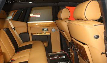 Rolls Royce Phantom 2016