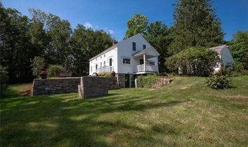 172 Perrin Road, Woodstock, CT 06281 MLS#:170234513