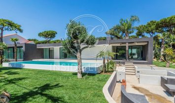 4 + 2 Bedroom Villa, with swimming pool - Cascais