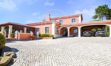 5 + 2 bedroom Farm, Sintra