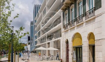 1 bedroom Apartment with river view in Lisbon