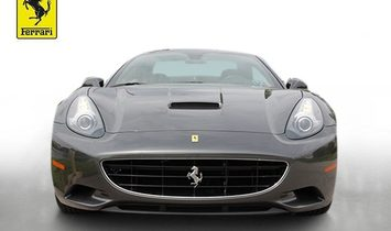 2013 Ferrari California
