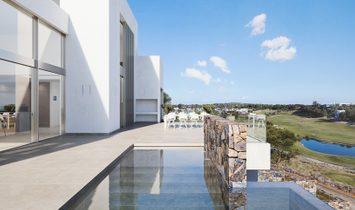 Orihuela Costa Villas