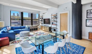 3 Bed Corner Loft With Private Cabana