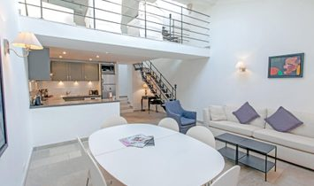 Sale - House Cannes (Suquet)