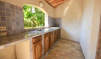 Sale - Village house Grasse
