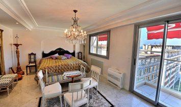 Sale - Apartment villa Nice (Fleurs)