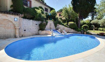 House in Pegomas, Provence-Alpes-Côte d'Azur Region, France