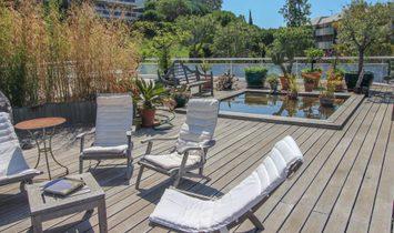 Sale - Apartment Nice (Corniche Fleurie)