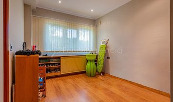 290m2 minimalist style house​ located on a flat plot of 1500m²