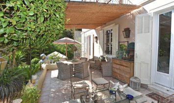Sale - House Cannes (Montfleury)