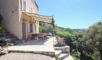 Sale - Villa Tourrettes