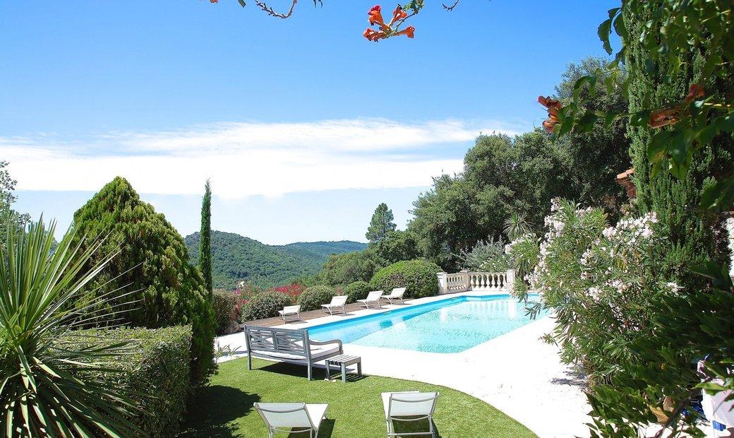 Sale - Villa Les Arcs