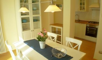 Flat for sale in Viareggio