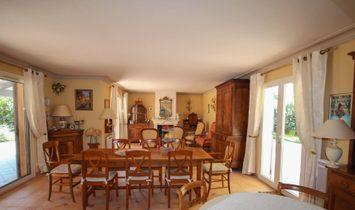 Sale - Villa Saint-Cézaire-sur-Siagne