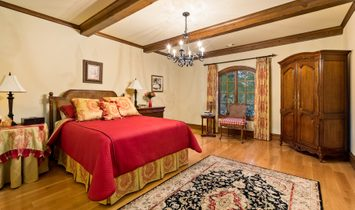 Magnificent Custom Built Home In Sugarloaf Country Club