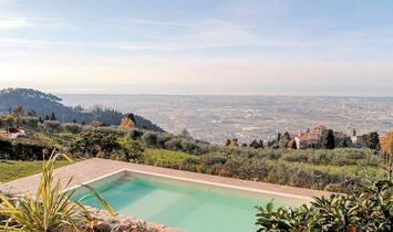 Single house for sale in Massarosa