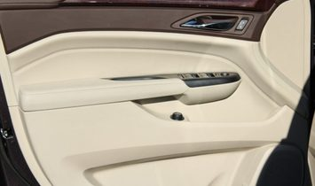 Cadillac SRX Luxury Collection
