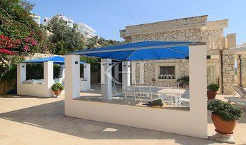 Luxury Villa By The Sea In Kalkan