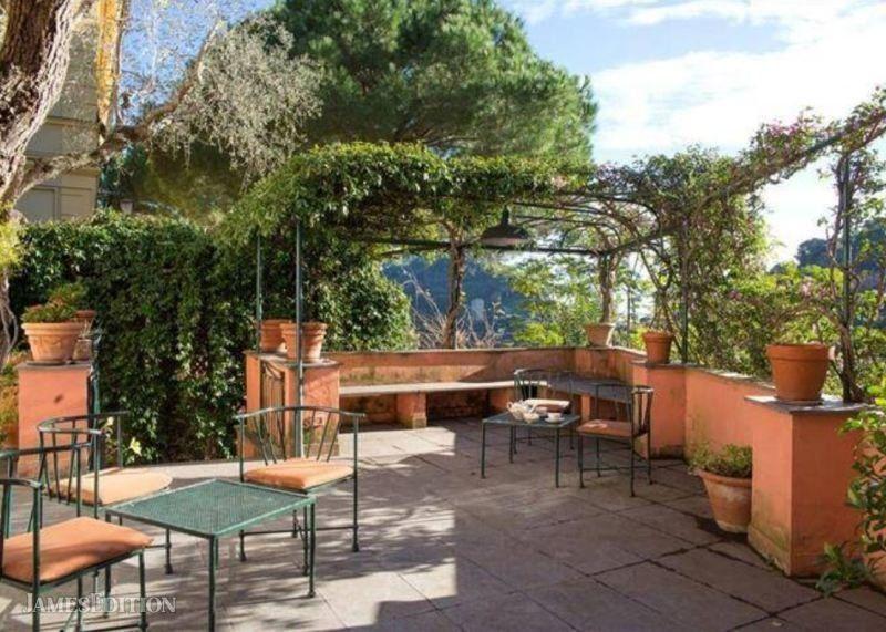 Villa in Portofino, Liguria, Italy 1