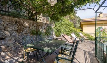 Wonderful villa in Portofino